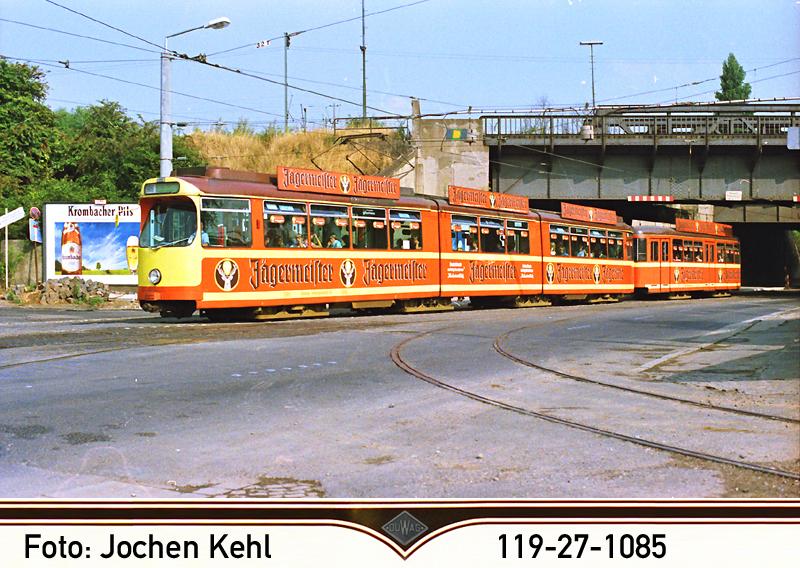 Drehscheibe Duisburg